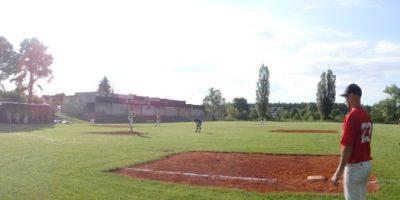 Praotci RC | Baseball na Kladně