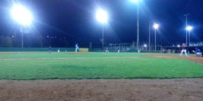 Vypjaté finále pražské oblasti baseballu